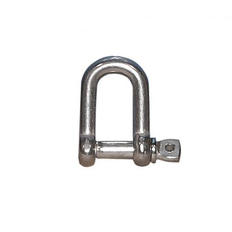Stainless steel shackle Aisi316