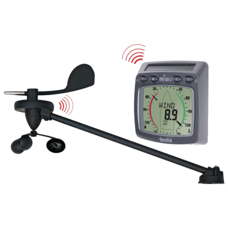 System Wind Wireless Tacktick - Raymarine