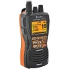Portable and floating VHF/DSC MR HH600 - Cobra