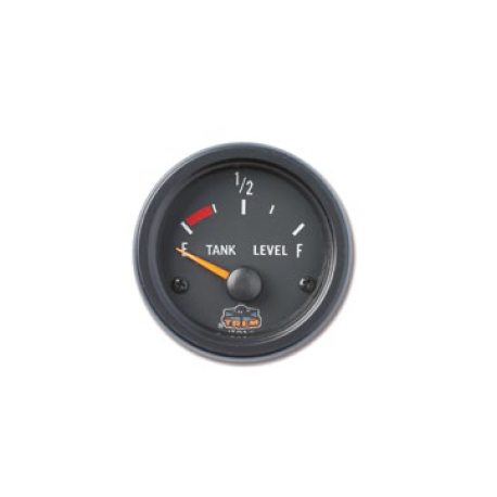 Water and fuel gauge 10-180 Ohms new screw mounting system - Trem