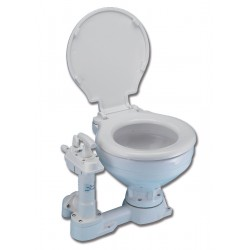 WC comando manuale