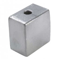 Cubo in zinco per fuoribordo 50-140 HP (rif. or. 436745/393023/983315)