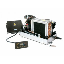 Of the air conditioning system marine - KIT COMPACT 7 RC