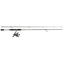 Mitchell Tanager Camo Combo Spinning canna 242 10/30 gr. + mulinello 3000