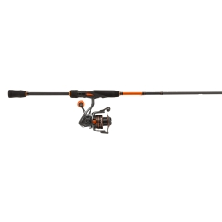 Mitchell Traxx MX Spinning Combo canna 802MH 14/40 gr. + mulinello 3000