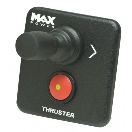 Mando mini Joystick para hélices de maniobra Max Power