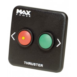 Command buttons for thrusters Max Power