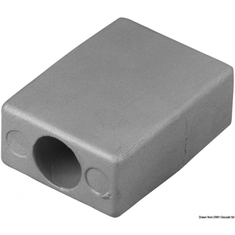 Anode for 60/280 HP