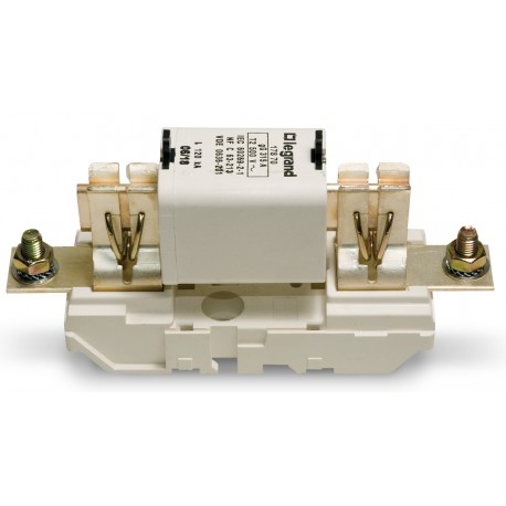 Fuse Holder Base for 125 to 200 Amp Max Power Fuses