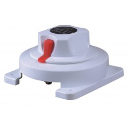 Switch / diverter valve, 3-position battery