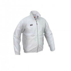 Giubbotto da donna Slam Summer Sailing Jacket - Bianco
