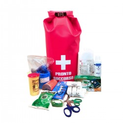 Lot first aid table
