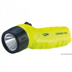 Torcia a LED subacquea IPX8 Princeton League