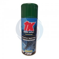 Nitro-combinated spray-paints - Colorspray for marine engines