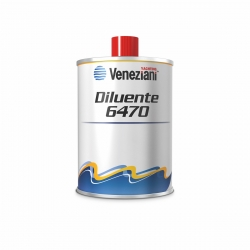 Venetian Thinner 6470 for antifouling and synthetic