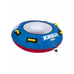 Towable Jobe Rumble 1P Built in PVC with high resistance