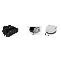DrivePilot Hydraulic Pack - Lowrance