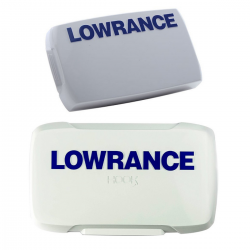 Cover per hook2 - Lowrance